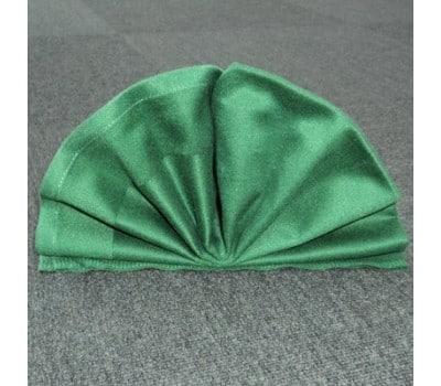 Lej servietter mørkegrøn - Festudlejning