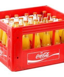 Sodavand, flaske, 30 stk. á 25 cl, inkl. pant, assorteret udvalg