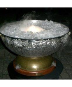 tøris i bowle