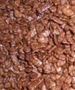 Grov shokoladekrümmel