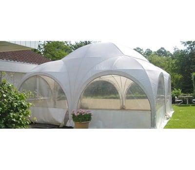 multipavillon 6x6 telt