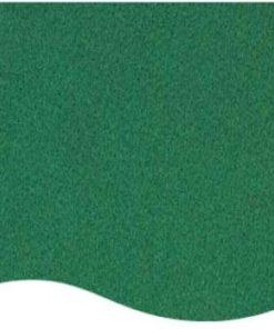 messetæppe grøn