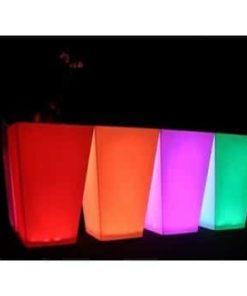 Lys - LED til Barmodul og loungemodul
