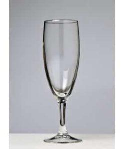 Eksklusiv Champagneglas 17cl. 10 stk.