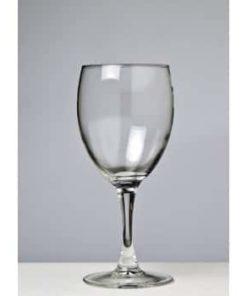 rødvinsglas 24,5 cl