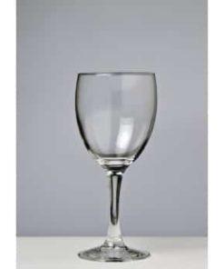 Eksklusiv Hvidvinsglas 19 cl. 10 stk.