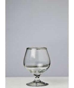 Eksklusiv Cognac/Likør glas (15 cl) 10 stk