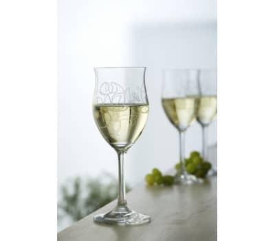 Tulipan Hvidvinsglas (24cl.) 10 stk SALG BRUGT 3