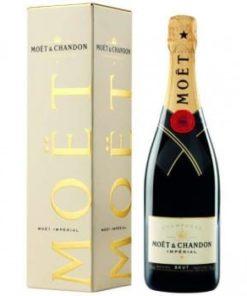 Moët & Chandon Brut Imperial Champagne 75 cl