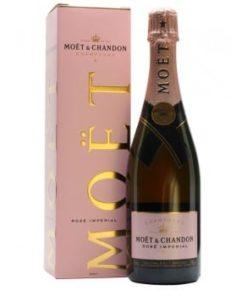 Moët & Chandon Brut Rosé Imperial Champagne 75 cl