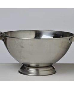 Suppeterrin i rustfrit stål (3,5 liter), Ø 24,5 cm