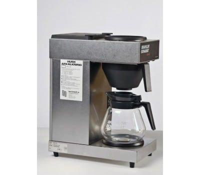 Kaffemaskine (144 kopper pr. time) leveres m. 25 stk. kaffefilter og ekstra kolbe 3
