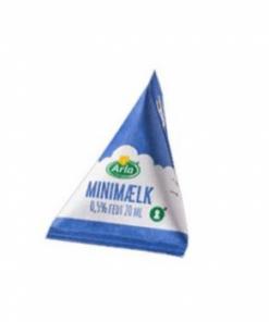 arla minimælk 20 ml