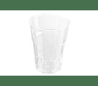 Plastikglas BEDST TIL FEST 50stk. 30 cl. Klar til Slush-ice 3