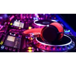 DJ & MusikQuiz