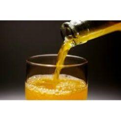 Sodavand og læskedrik