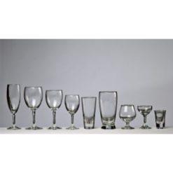 Eksklusiv Glas