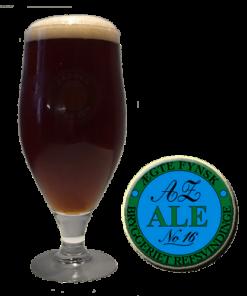 refsvinding ale no. 16