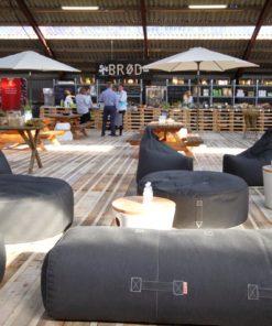 Loungemøbler fra TRIMM Copenhagen