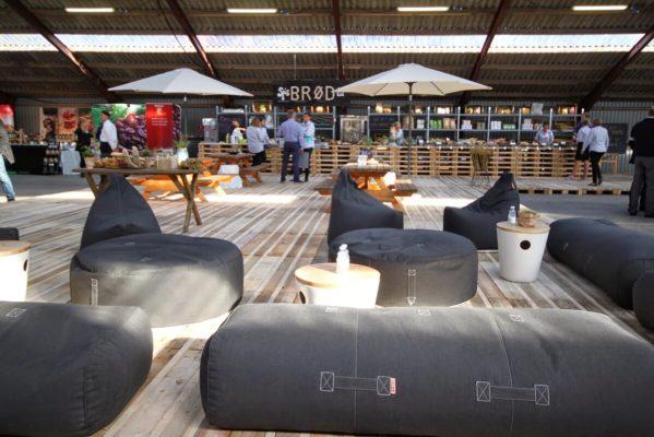 TRIMM Copenhagen loungemøbler