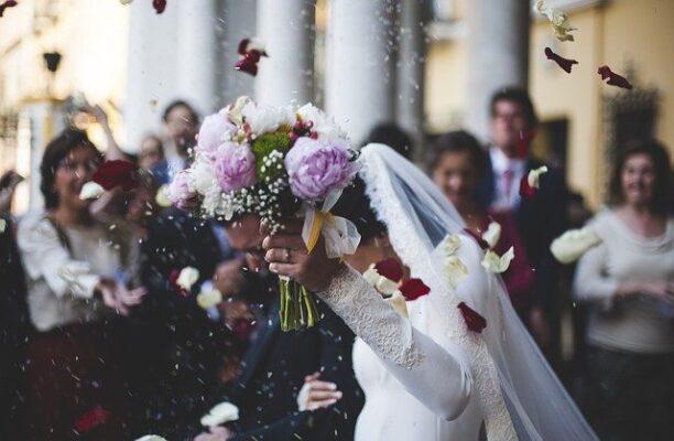 Bryllup 1836315 640