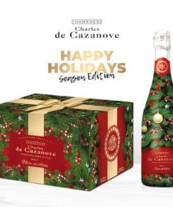 Jule Champagne